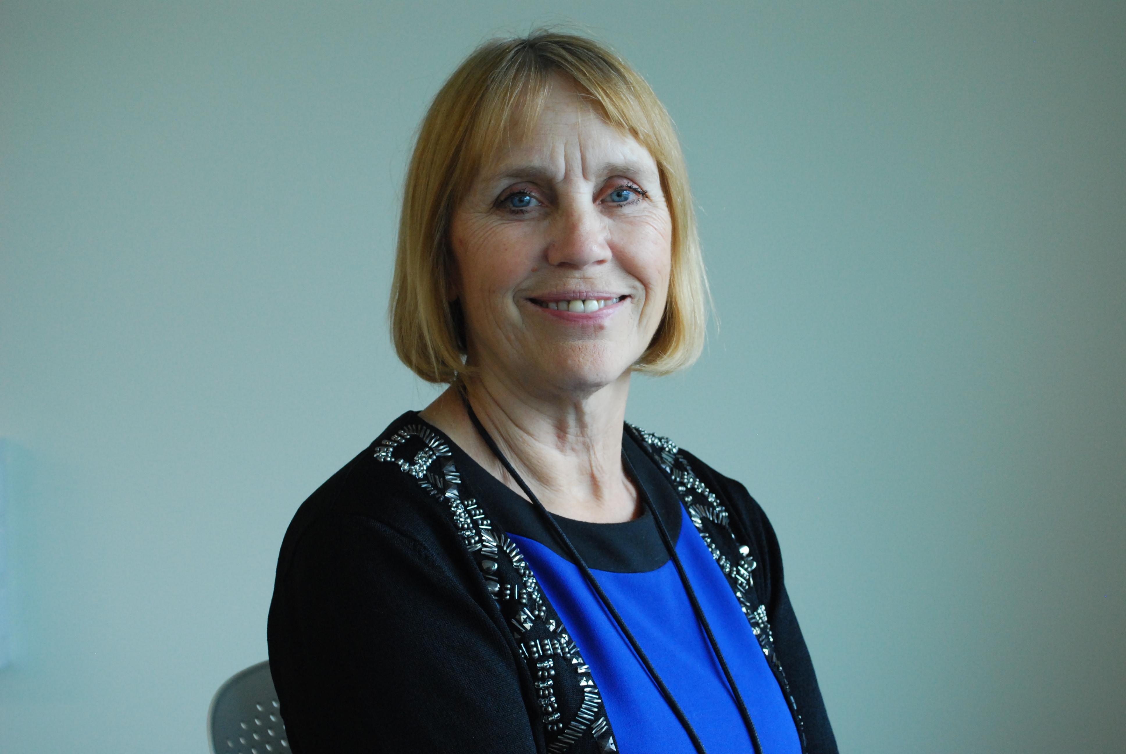 Christine Hicks