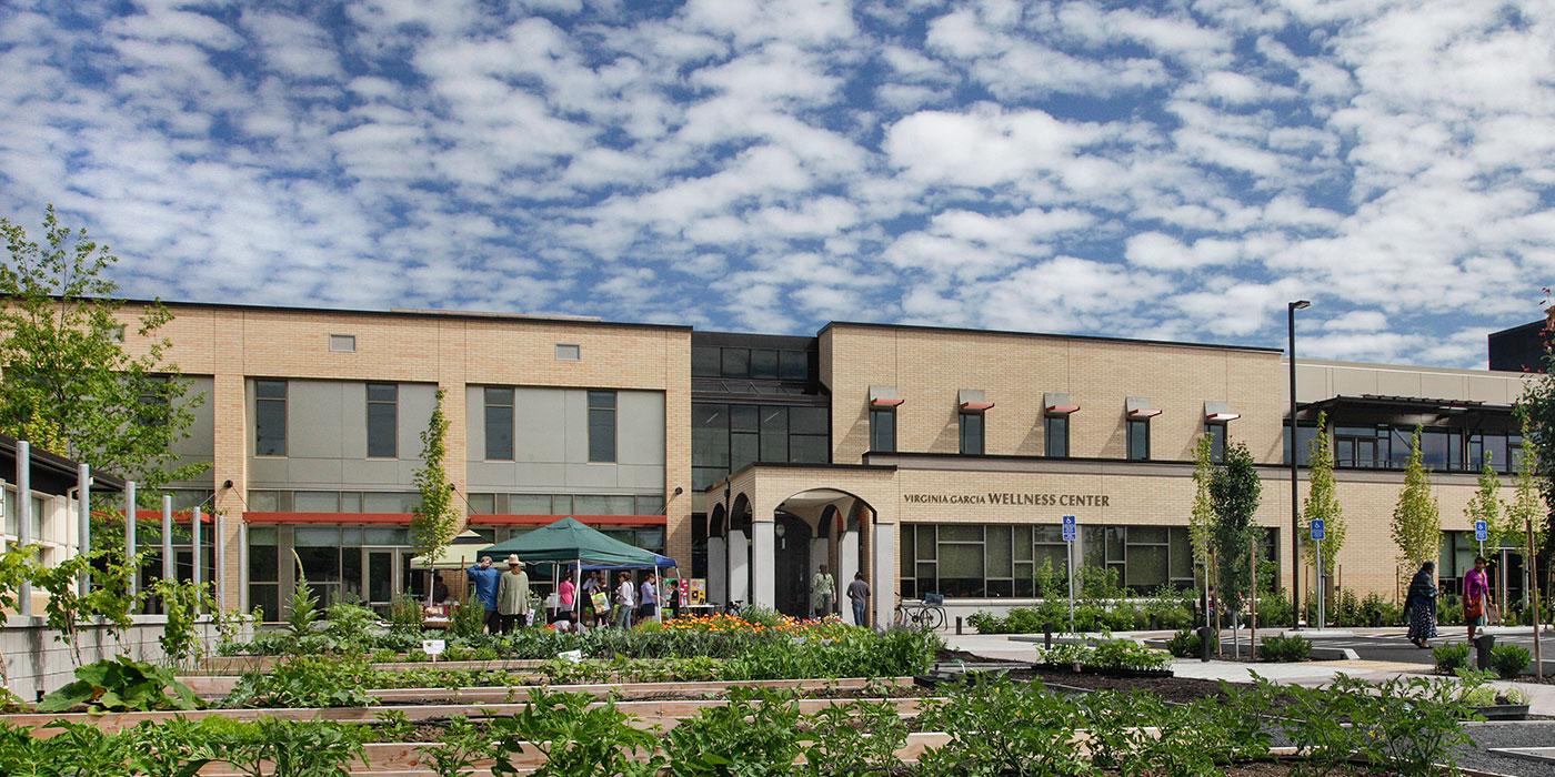 Cornelius Health Center