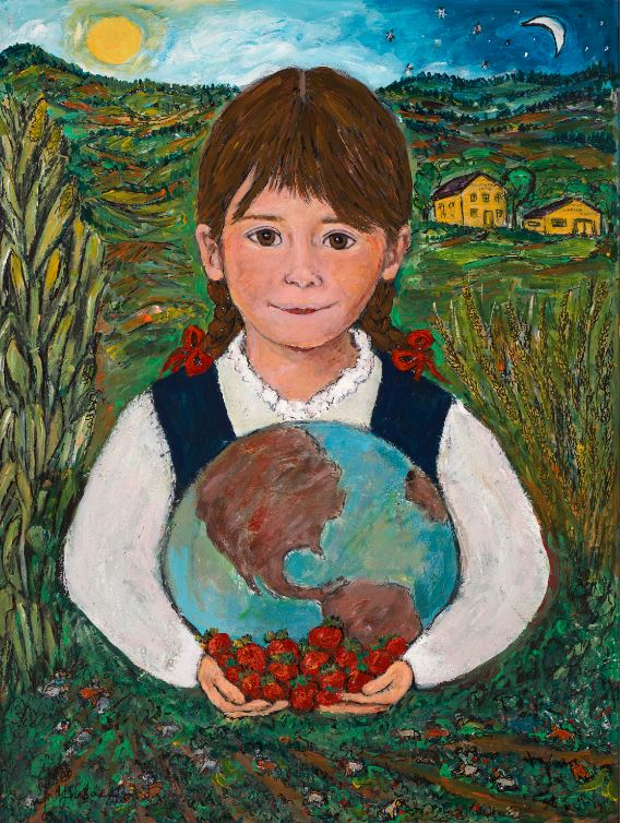 Virginia Garcia painting - low res